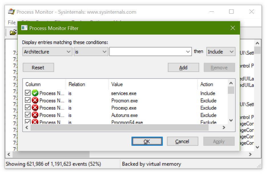 determine what is using wmiprvse.exe